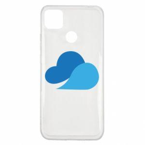 Etui na Xiaomi Redmi 9c Little cloud