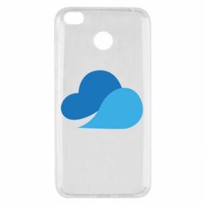 Etui na Xiaomi Redmi 4X Little cloud