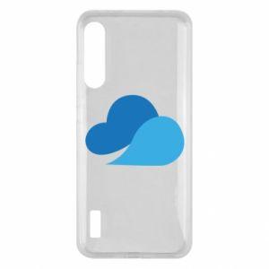 Etui na Xiaomi Mi A3 Little cloud