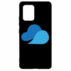 Etui na Samsung S10 Lite Little cloud