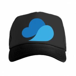 Czapka trucker Little cloud