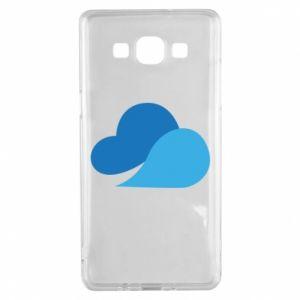 Etui na Samsung A5 2015 Little cloud