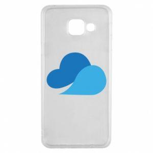 Etui na Samsung A3 2016 Little cloud