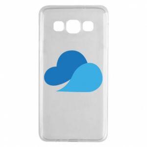 Etui na Samsung A3 2015 Little cloud
