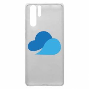 Etui na Huawei P30 Pro Little cloud