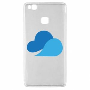 Etui na Huawei P9 Lite Little cloud