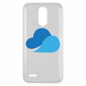 Etui na Lg K10 2017 Little cloud