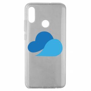 Etui na Huawei Honor 10 Lite Little cloud