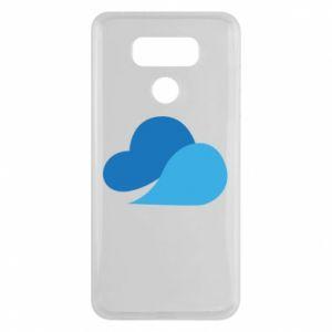 Etui na LG G6 Little cloud