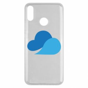 Etui na Huawei Y9 2019 Little cloud