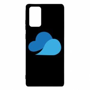 Etui na Samsung Note 20 Little cloud