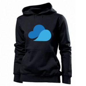Bluza damska Little cloud