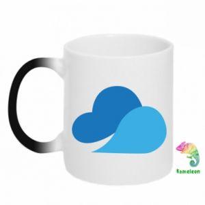 Kubek-magiczny Little cloud