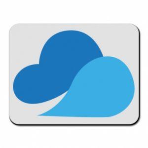 Podkładka pod mysz Little cloud
