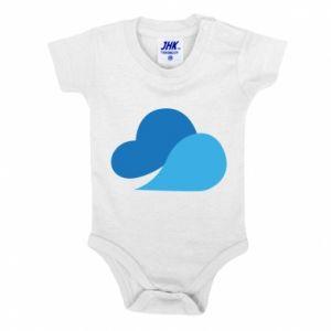 Body dziecięce Little cloud