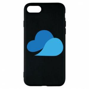 Etui na iPhone 7 Little cloud