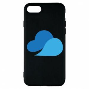 Etui na iPhone 8 Little cloud
