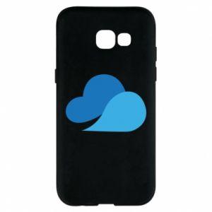 Etui na Samsung A5 2017 Little cloud