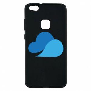 Etui na Huawei P10 Lite Little cloud