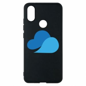 Etui na Xiaomi Mi A2 Little cloud