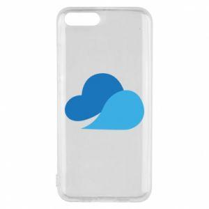 Etui na Xiaomi Mi6 Little cloud