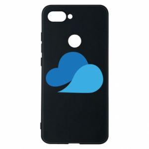 Etui na Xiaomi Mi8 Lite Little cloud