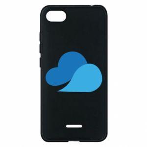 Etui na Xiaomi Redmi 6A Little cloud
