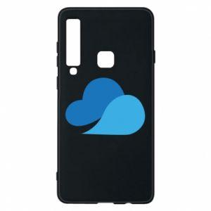 Etui na Samsung A9 2018 Little cloud