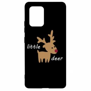 Samsung S10 Lite Case Little deer