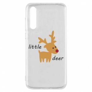 Huawei P20 Pro Case Little deer