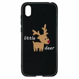 Huawei Y5 2019 Case Little deer