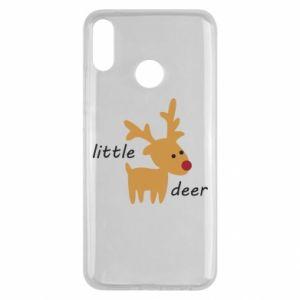 Huawei Y9 2019 Case Little deer