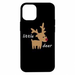 iPhone 12 Mini Case Little deer