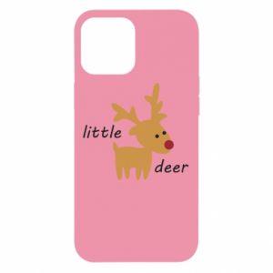 iPhone 12 Pro Max Case Little deer