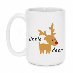 Kubek 450ml Little deer