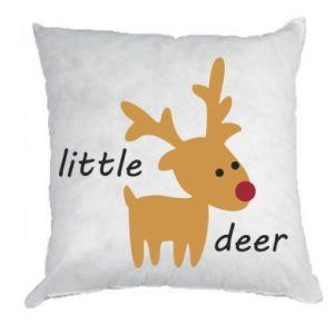 Pillow Little deer