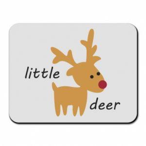 Mouse pad Little deer