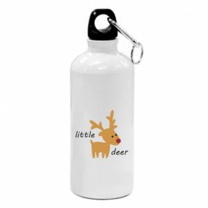 Water bottle Little deer