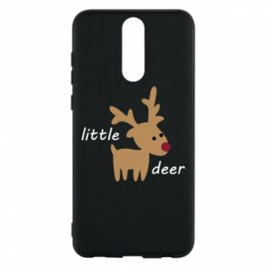 Etui na Huawei Mate 10 Lite Little deer
