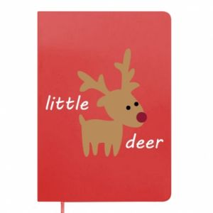 Notes Little deer