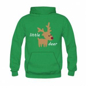 Kid's hoodie Little deer