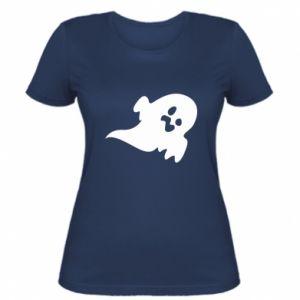 Koszulka damska Little ghost
