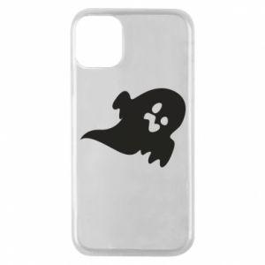 Etui na iPhone 11 Pro Little ghost