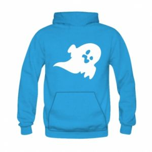 Bluza z kapturem dziecięca Little ghost