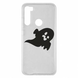 Etui na Xiaomi Redmi Note 8 Little ghost