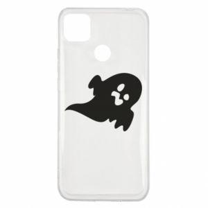 Etui na Xiaomi Redmi 9c Little ghost