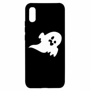 Etui na Xiaomi Redmi 9a Little ghost