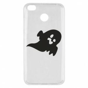 Etui na Xiaomi Redmi 4X Little ghost