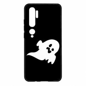 Etui na Xiaomi Mi Note 10 Little ghost