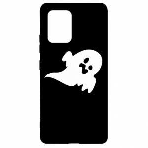 Etui na Samsung S10 Lite Little ghost